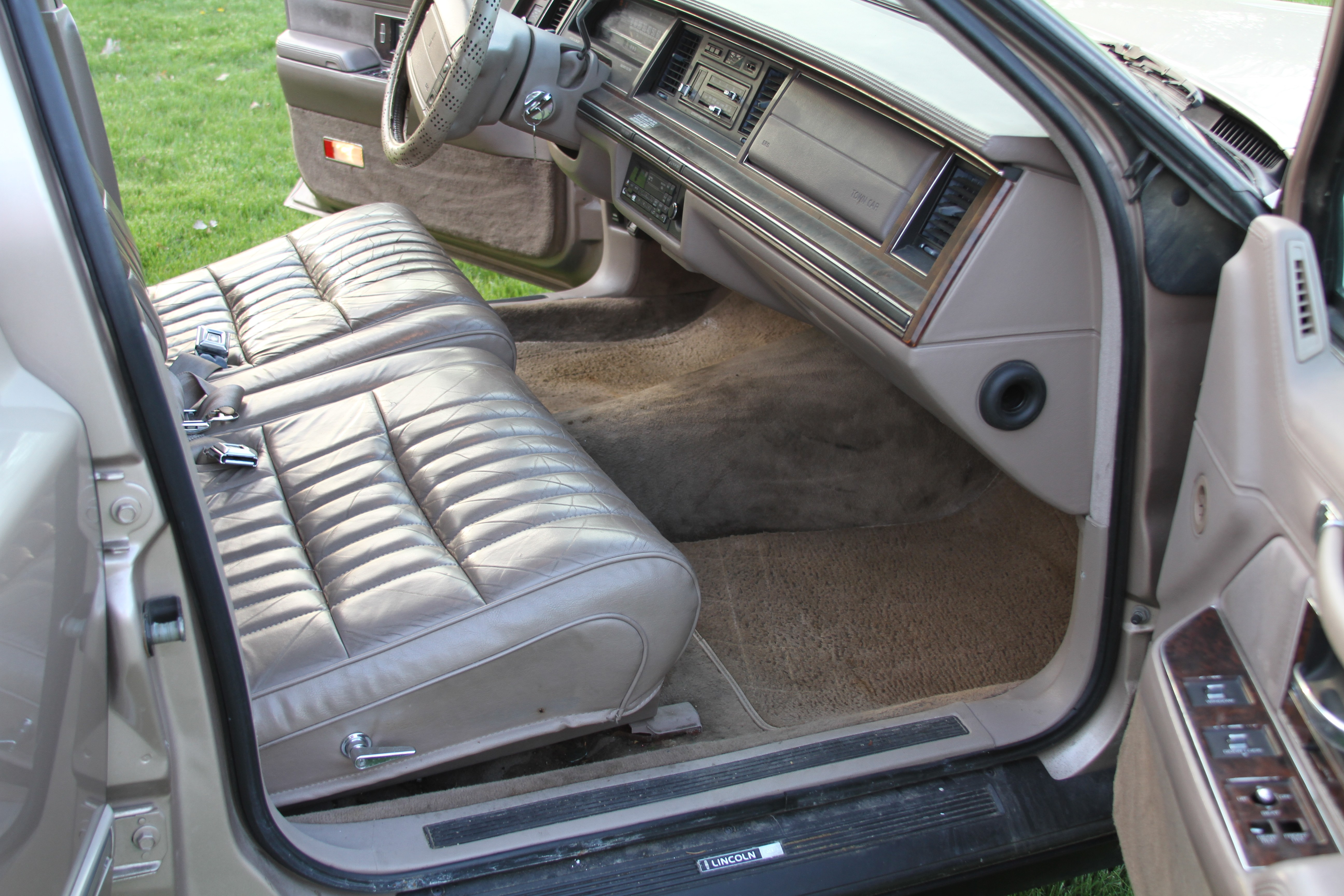 1992 lincoln town car great lakes 4x4 the largest offroad forum in the midwest